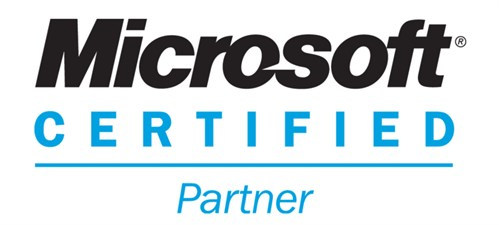microsot certified parnter